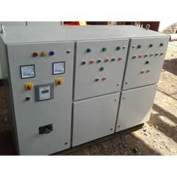 Automatic Power Factor Controller APFC Control Panel