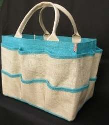 Jute Multitool Bag