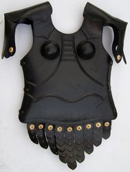 J21 Female Leather Armor