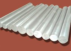 Ss 202 Round Stainless Steel 202 Rods