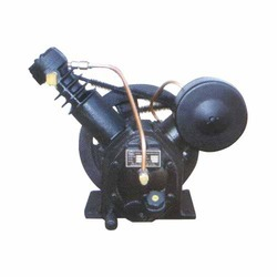 236 Multi Stage High Pressure Compressor