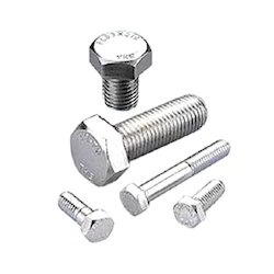Stainless Steel  347 H Bolts