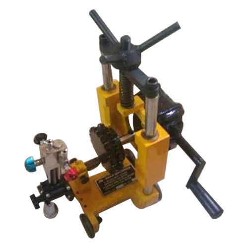 Portable Gas Pipe Cutting Bevelling Machine  sc 1 st  IndiaMART & Portable Gas Pipe Cutting Bevelling Machine at Rs 65000 /piece ...