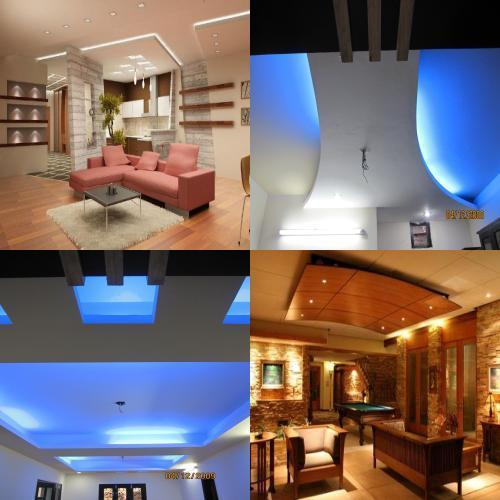 Reflected Ceiling Plan Architectural Design Services