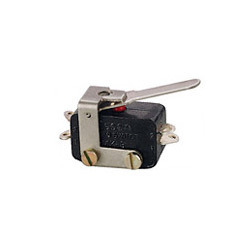 Miniature Double Break Switches