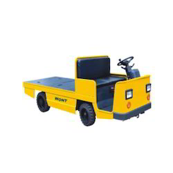 Electric Tow Truck