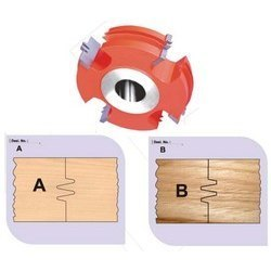 TCT Gluing Cutters