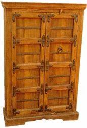 Rustic Doors Handicrafted Furniture