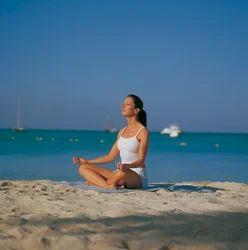 Power Meditation (Urja Dhyanam)
