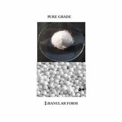 Crystals Ammonium Sulphate, Grade Standard: GRANULE FORM