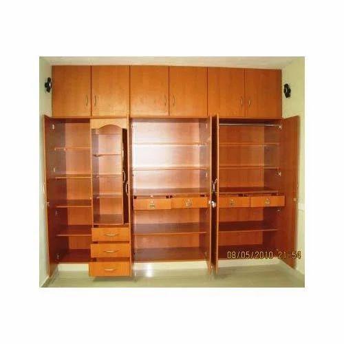 Wooden Wardrobe Manufacturer from Coimbatore