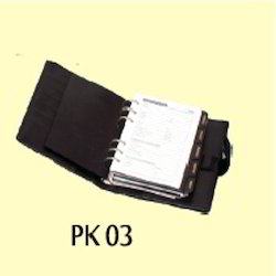Leather Executive Folders