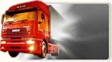 Intermodal Rail to Truck Transfer Services