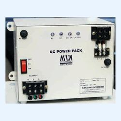 DC Power Pack