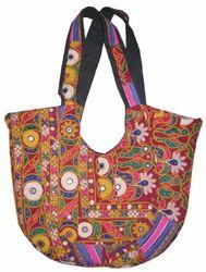 Vintage Ethnic Handbags