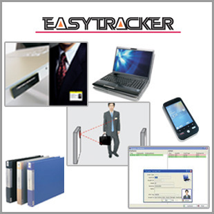 Asset Tracking Rfid/barcode Easy Tracker