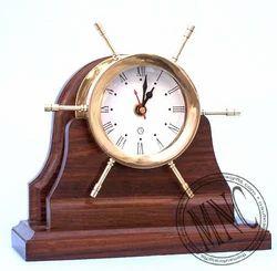 Wooden Clock In Roorkee लकड़ी घड़ी रुड़की Uttarakhand