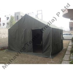 Command Post Tent