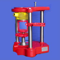 Single Jack Boring Stands For Automobile Manufacturer from