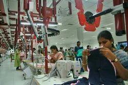 Garments Industry Recruitment