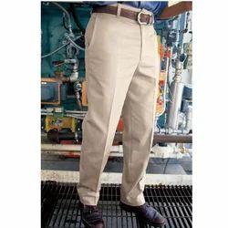 Worker's Formal Wear