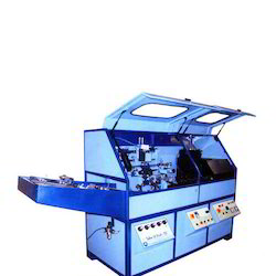 Fully Automatic Screen Printing Machines