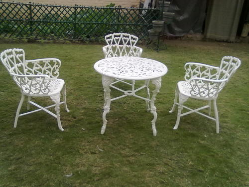 Garden Table And Chair Sets India Outdoor Furniture Outdoor