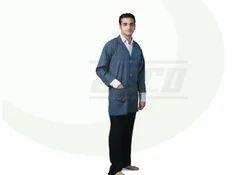 Laboratory Coat / Hospital Staff Coat