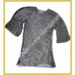 Plain Chainmail Suit