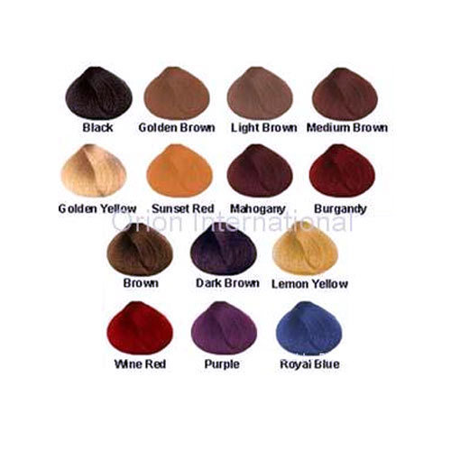 Herbal Henna Soft Hair Color, Henna Color And Powder   New Delhi   M ...