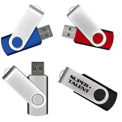 16 GB Promotional Pen Drive