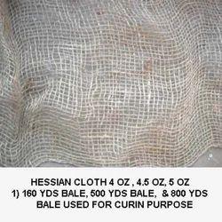 Jute Curin Cloth