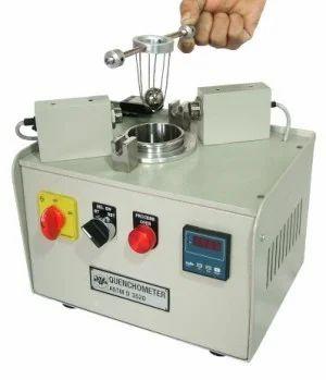 General Test Equipment Saybolt Chromometer Exporter From