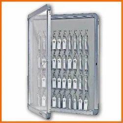 Keyring Display Cabinets