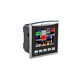 PLC & Color Touchscreen HMI