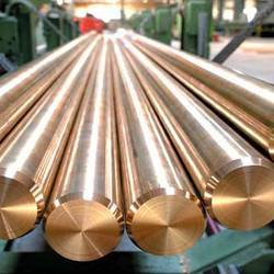 High Conductivity Copper Rods
