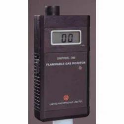 Portable Bromine Monitor
