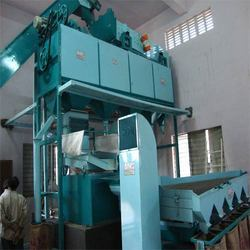 Grain Cleaning Machine