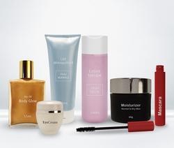 Cosmetics Silicone Fluid