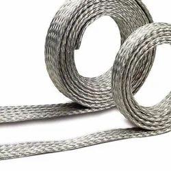 Bare Copper Earth Wire & Copper Sleeves