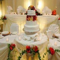 Wedding Decorators