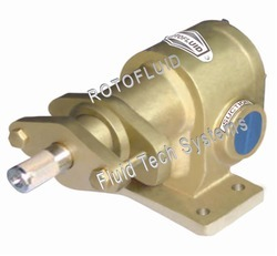 Rotary Color Pump