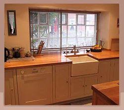 Kitchen Cupboards Aluva Ernakulam Zaina Steel Aluminium