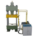 Four-Pillar Hydraulic Press Machine