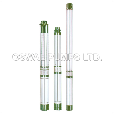 Borewell Submersible Pumps Water Filled 80 100