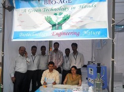 International Conference On Microbial Biotechnology For Sustainable Development