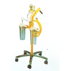 Theater Vacuum Unit