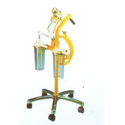 Theater Vacuum Unit