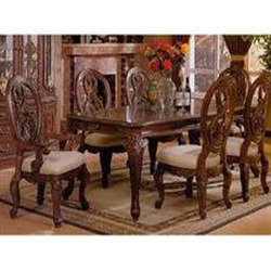indian carved dining table. wooden carved dining table indian o