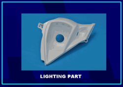 Automobile Lighting Component